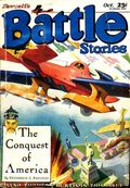 Battle Stories (1927-1936 Fawcett Publications) Pulp Vol. 5 #26