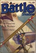 Battle Stories (1927-1936 Fawcett Publications) Pulp Vol. 5 #27