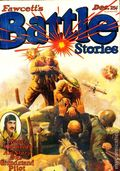 Battle Stories (1927-1936 Fawcett Publications) Pulp Vol. 5 #28
