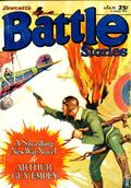 Battle Stories (1927-1936 Fawcett Publications) Pulp Vol. 5 #29