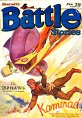 Battle Stories (1927-1936 Fawcett Publications) Pulp Vol. 5 #30
