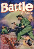 Battle Stories (1927-1936 Fawcett Publications) Pulp Vol. 6 #35