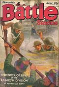 Battle Stories (1927-1936 Fawcett Publications) Pulp Vol. 7 #37