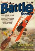Battle Stories (1927-1936 Fawcett Publications) Pulp Vol. 7 #39