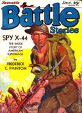 Battle Stories (1927-1936 Fawcett Publications) Pulp Vol. 7 #40