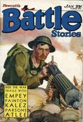 Battle Stories (1927-1936 Fawcett Publications) Pulp Vol. 7 #41