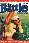 Battle Stories (1927-1936 Fawcett Publications) Pulp Vol. 7 #42