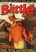 Battle Stories (1927-1936 Fawcett Publications) Pulp Vol. 8 #44