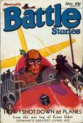 Battle Stories (1927-1936 Fawcett Publications) Pulp Vol. 8 #45