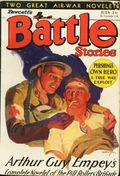 Battle Stories (1927-1936 Fawcett Publications) Pulp Vol. 8 #47