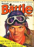 Battle Stories (1927-1936 Fawcett Publications) Pulp Vol. 8 #48