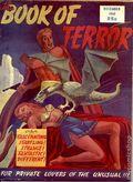 Book of Terror (1949 Metropolitan Publishing) 1