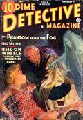 Dime Detective Magazine (1931-1953 Popular Publications) Pulp Feb 1 1935
