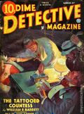 Dime Detective Magazine (1931-1953 Popular Publications) Pulp Mar 15 1935