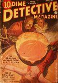 Dime Detective Magazine (1931-1953 Popular Publications) Pulp Apr 15 1935