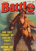 Battle Stories (1927-1936 Fawcett Publications) Pulp Vol. 9 #51