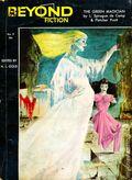 Beyond Fantasy Fiction (1953-1955 Galaxy Publishing) Vol. 2 #3