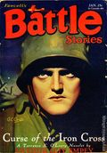 Battle Stories (1927-1936 Fawcett Publications) Pulp Vol. 9 #53