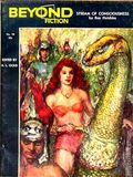 Beyond Fantasy Fiction (1953-1955 Galaxy Publishing) Vol. 2 #4