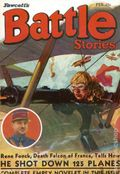 Battle Stories (1927-1936 Fawcett Publications) Pulp Vol. 9 #54
