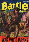 Battle Stories (1927-1936 Fawcett Publications) Pulp Vol. 10 #55