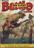 Battle Stories (1927-1936 Fawcett Publications) Pulp Vol. 10 #57