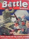 Battle Stories (1927-1936 Fawcett Publications) Pulp Vol. 10 #59