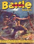 Battle Stories (1927-1936 Fawcett Publications) Pulp Vol. 11 #61