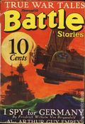 Battle Stories (1927-1936 Fawcett Publications) Pulp Vol. 11 #62