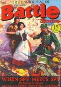 Battle Stories (1927-1936 Fawcett Publications) Pulp Vol. 11 #63