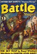 Battle Stories (1927-1936 Fawcett Publications) Pulp Vol. 11 #64