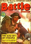 Battle Stories (1927-1936 Fawcett Publications) Pulp Vol. 11 #65