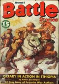 Battle Stories (1927-1936 Fawcett Publications) Pulp Vol. 11 #66