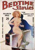 Bedtime Stories (1932-1934 Regal Publishing Co.) Pulp 1st Series Vol. 1 #2