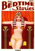Bedtime Stories (1932-1934 Regal Publishing Co.) Pulp 1st Series Vol. 3 #1