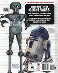 Star Wars The Clone Wars Character Encyclopedia HC (2010 DK) 1-REP