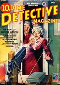 Dime Detective Magazine (1931-1953 Popular Publications) Vol. 45 #1