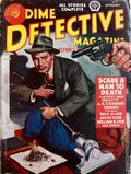 Dime Detective Magazine (1931-1953 Popular Publications) Pulp Vol. 47 #2