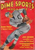 Dime Sports Magazine (1935-1944 Popular Publications) Pulp Vol. 2 #6