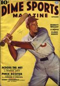 Dime Sports Magazine (1935-1944 Popular Publications) Vol. 3 #3