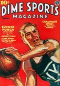 Dime Sports Magazine (1935-1944 Popular Publications) Vol. 6 #2