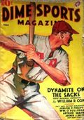 Dime Sports Magazine (1935-1944 Popular Publications) Vol. 6 #4
