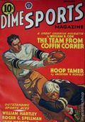 Dime Sports Magazine (1935-1944 Popular Publications) Vol. 8 #3