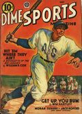 Dime Sports Magazine (1935-1944 Popular Publications) Vol. 9 #3