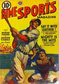 Dime Sports Magazine (1935-1944 Popular Publications) Vol. 9 #4