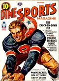 Dime Sports Magazine (1935-1944 Popular Publications) Vol. 12 #6
