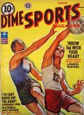 Dime Sports Magazine (1935-1944 Popular Publications) Vol. 13 #1