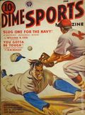 Dime Sports Magazine (1935-1944 Popular Publications) Vol. 13 #3