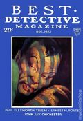 Best Detective Magazine (1929-1937 Street & Smith) Pulp Vol. 7 #2