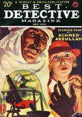 Best Detective Magazine (1929-1937 Street & Smith) Pulp Vol. 9 #2
